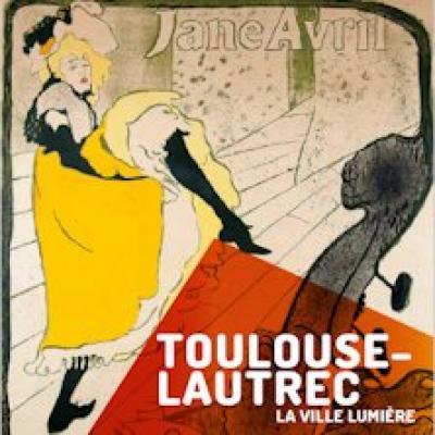 Toulouse Lautrec. La Ville Lumiere - Catania - fino al 9 settembre