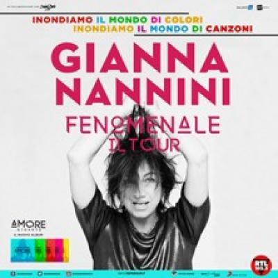 Gianna Nannini - Grugliasco (TO) - 22 luglio