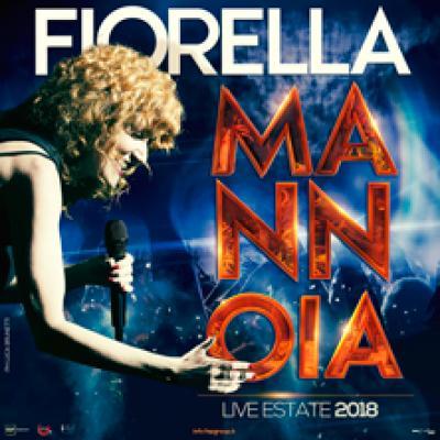 Fiorella Mannoia - Palermo - 23 luglio
