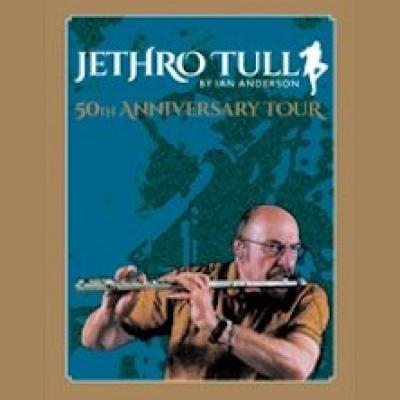 Jethro Tull - Firenze - 24 luglio