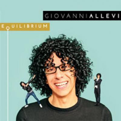 Equilibrium Tour 2018, Giovanni Allevi - Monteriggioni (SI) - 26 luglio