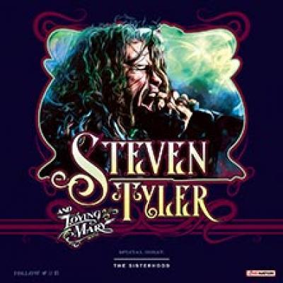 Steven Tyler - Roma - 27 luglio