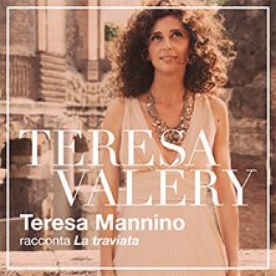 Teresa Valery - Taormina (ME) - 27 luglio