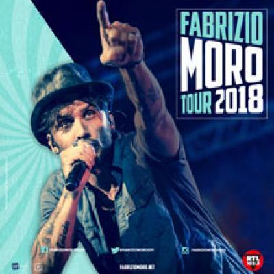 Fabrizio Moro - Napoli - 28 luglio