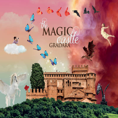 The Magic Castle Gradara - dal 5 al 8 agosto
