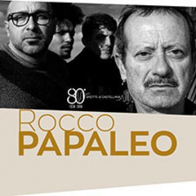 Rocco Papaleo Live - Monteriggioni (SI) - 1 agosto