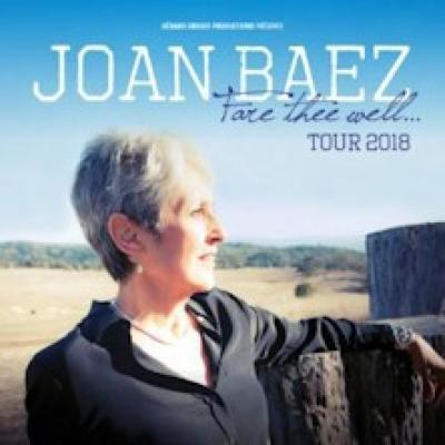Joan Baez - Verona - 5 agosto