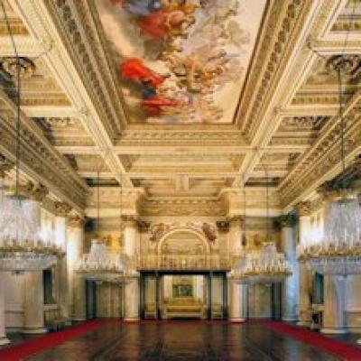 Visita guidata Piano Nobile di Palazzo Reale - Torino - 21 e 28 luglio