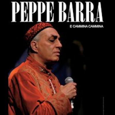 Peppe Barra - Vasto (CH) - 7 agosto