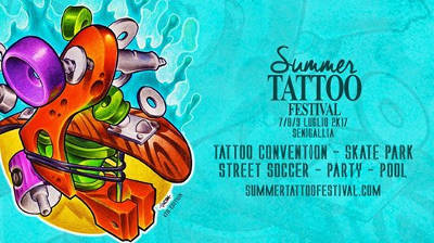 Summer Tatoo Festival 2017