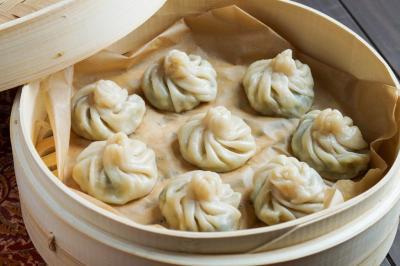 dumpling, i ravioli orientali