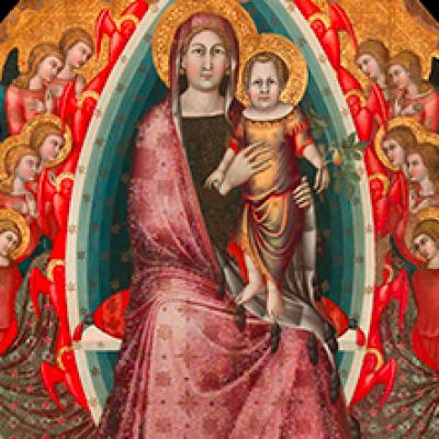 dipinto di Giotto
