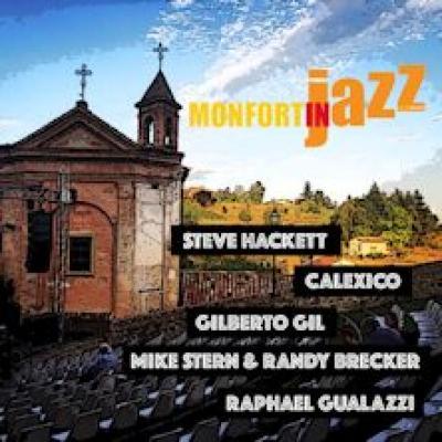 Raphael Gualazzi - Monforte d'Alba (CN) - 4 agosto