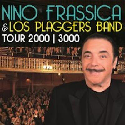 Nino Frassica - Palermo - 20 agosto