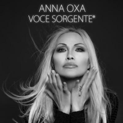 Anna Oxa