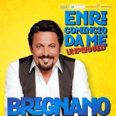 Enrico Brignano - Trani - 23 agosto