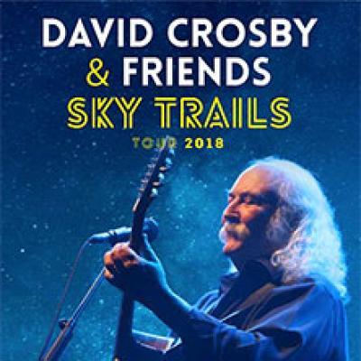 David Crosby - Roma - 13 settembre