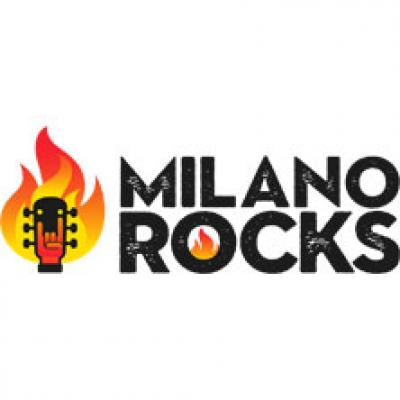 Milano Rocks, logo