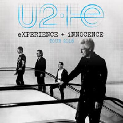 U2 - Assago (MI) 11, 12, 15 e 16 ottobre