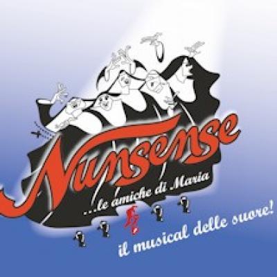 Nunsense, il musical - locandina