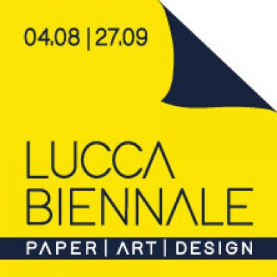 Lucca Biennale 2018 - locandina