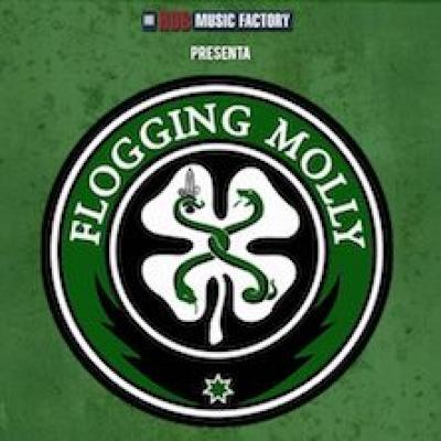 Flogging Molly + Guest - Segrate (MI) - 28 agosto