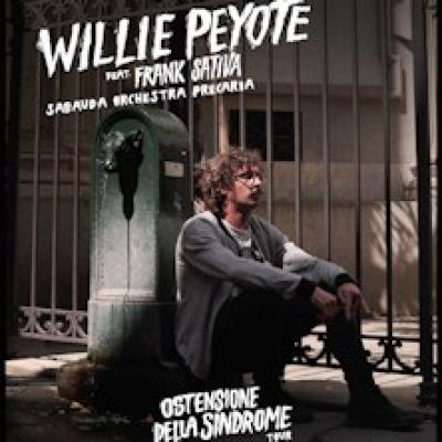 Willie Peyote, Paolo Crepet, Giovanni Nuti - Novelo (CN) - 1 settembre