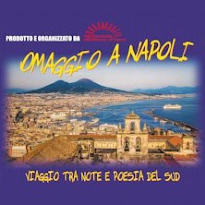 Omaggio a Napoli - Montecatini (PT) - 6 settembre
