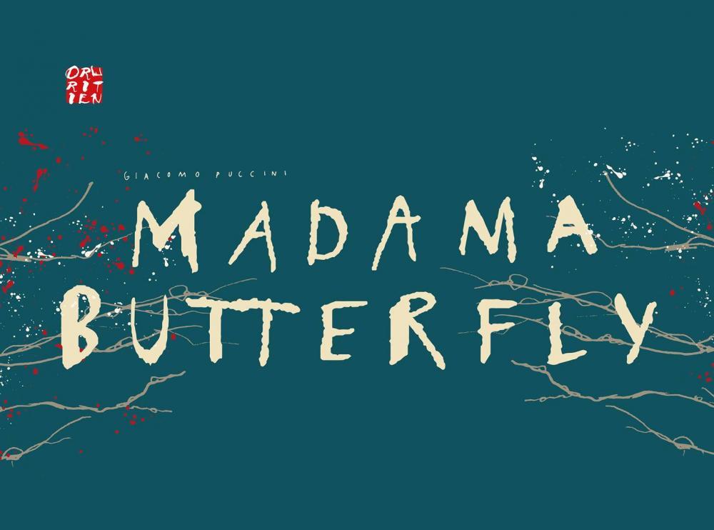 madama butterfly - opera festival macerata
