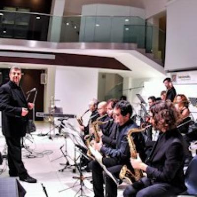 Sophisticated Lady music of Duke Ellington - Roma - 16 settembre