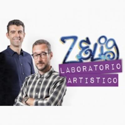 Laboratorio Artistico Zelig - Milano - dal 19 settembre al 5 dicembre