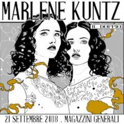 Marlene Kuntz - Milano - 20 ottobre