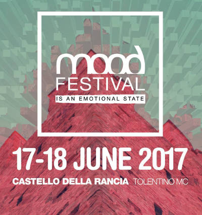 MOOD Festival 2017 is an emotional state