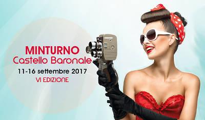 Visioni Corte Film Festival - Scauri - Minturno (LT) - aprile-settembre 2017