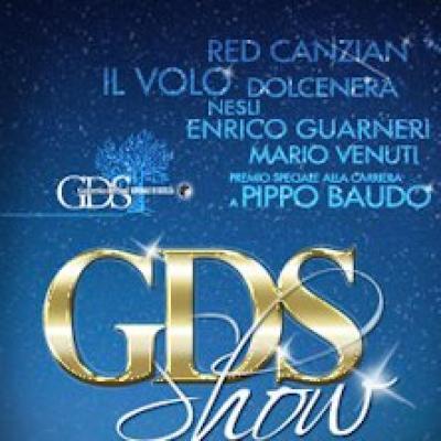 GDS show, locandina