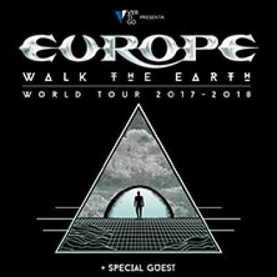 Europe - Bologna - 2 ottobre