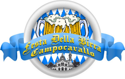 Festa della Birra @ Campocavallo di Osimo, 10^ edizione. Dal 31 agosto al 2 settembre 2018. © Festa della Birra Campocavallo di Osimo.