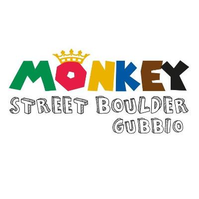 Monkey Street Boulder 2018 a Gubbio, 01 - 02 settembre 2018. © Monkey Street Boulder.