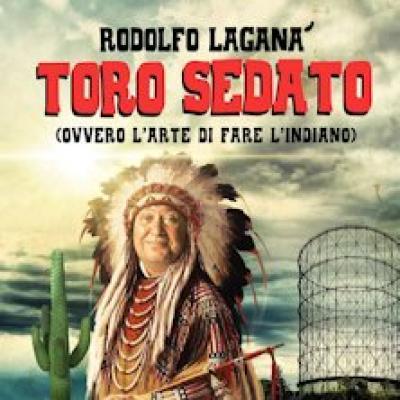 Rodolfo Laganà in Toro Seduto