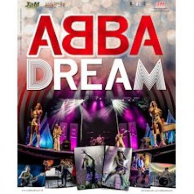 Abba Dream, locandina