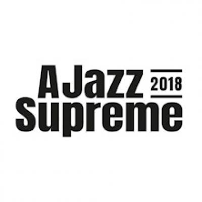 A Jazz Supreme 2018, locandina