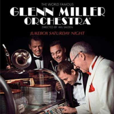 Glenn Miller Orchestra - Genova - 16 ottobre