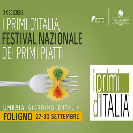I Primi d' Italia, locandina 2018