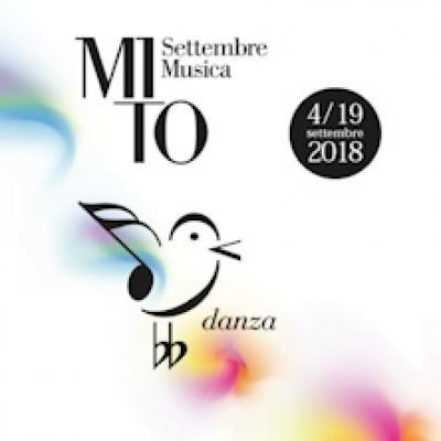 Mito SettembreMusica 2018, locandina
