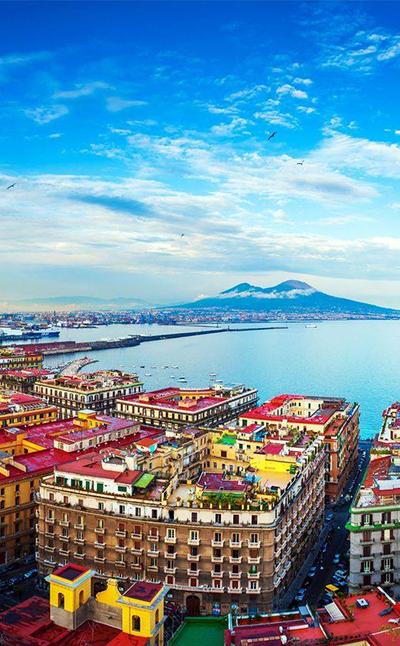 Centro storico: alla scoperta della storia di Napoli - 22 settembre 2018