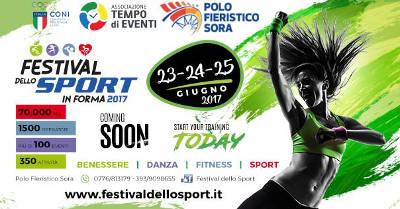 festival sport sora