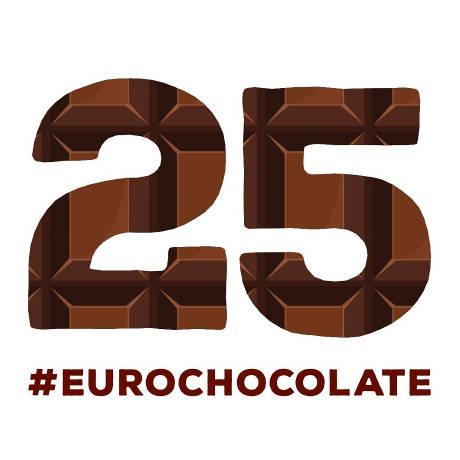 Eurochocolate - Perugia - dal 19 al 28 ottobre