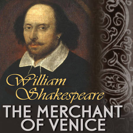 Shakespeare - Merchant of Venice