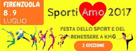 sportiamo 2017 - locandina