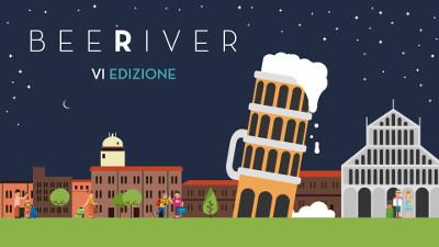 BeeRiver 2018 alla Stazione Leopolda di Pisa, dal 5 al 7 ottobre 2018. © BeeRiver